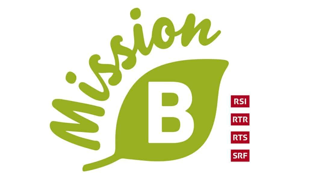 Zusammenarbeit Mission B